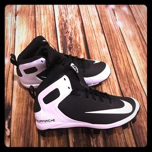 Nike Shoes - Nike Alpha Huaraches, Size 7, Baseball Cleats